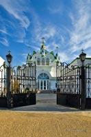 Православный храм великомученицы Екатерины в г.Феодосии