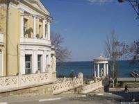 г. Феодосия, Крым