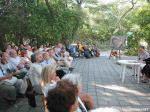 Конференция «XVI Волошинские чтения», Крым