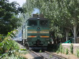 Как добраться в Коктебель, Феодосия, Крым